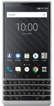 BlackBerry Key 2 LE bij Tele2