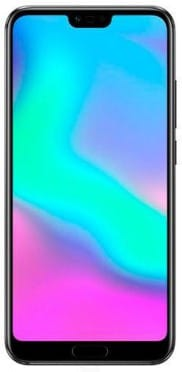 Honor 10 bij hollandsnieuwe