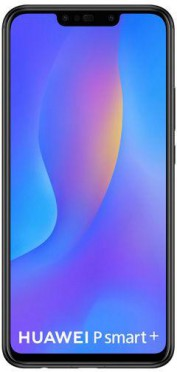 Huawei P Smart Plus bij Tele2