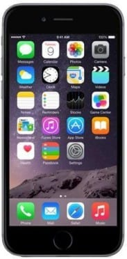 iPhone 6 bij T-Mobile
