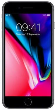 iPhone 8 Plus bij T-Mobile