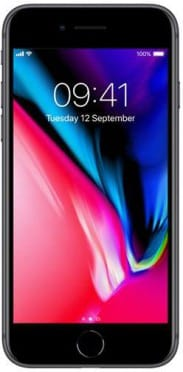 iPhone 8 bij Vodafone