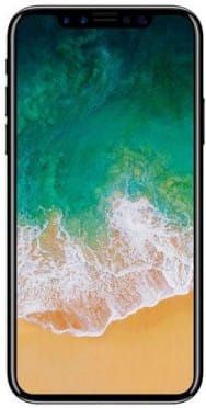 iPhone X bij T-Mobile