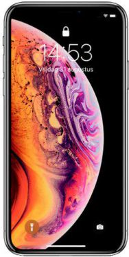 iPhone XS los toestel