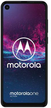 Motorola One Action bij Lebara