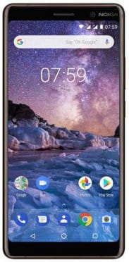 Nokia 7 Plus bij T-Mobile
