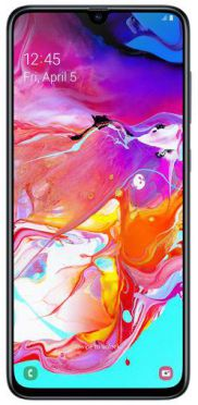 Samsung Galaxy A70 abonnement
