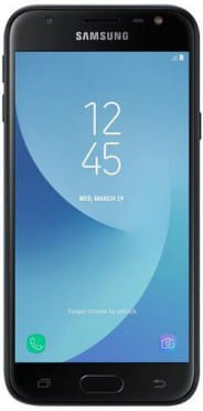 Samsung Galaxy J3 2017 abonnement