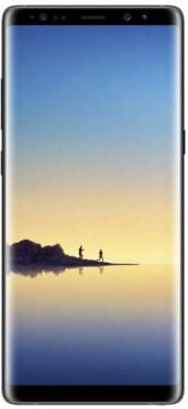 Samsung Galaxy Note 8 abonnement
