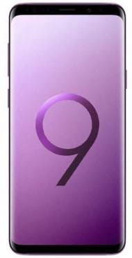 Samsung Galaxy S9 Plus bij T-Mobile