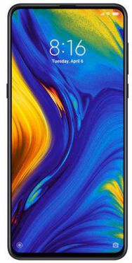 Xiaomi Mi Mix 3 bij hollandsnieuwe