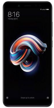 Xiaomi Redmi Note 5 bij T-Mobile