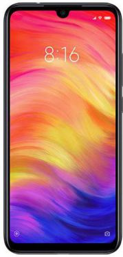 Xiaomi Redmi Note 7 bij T-Mobile