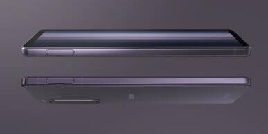 Sony Xperia 1 II topmodel in nieuwe Sony 2020 line-up